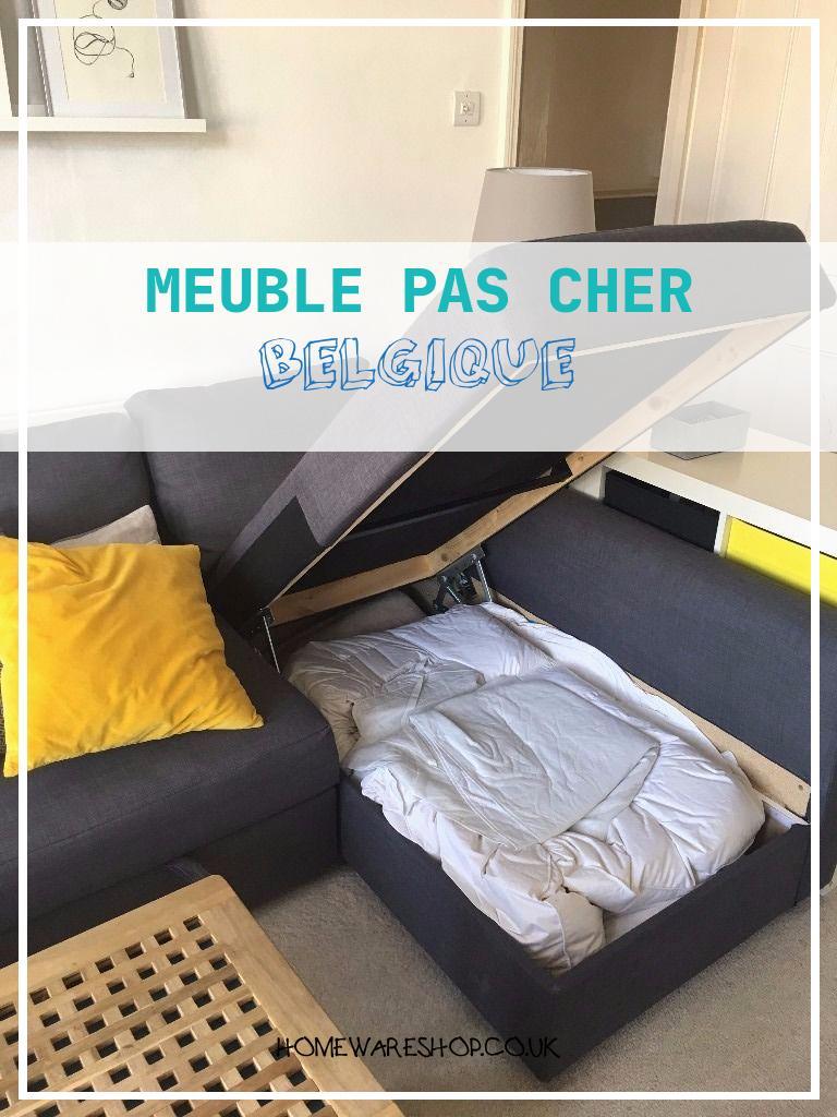 Meuble Pas Cher Salle De Bain – Homewareshop destiné Meuble Salle De Bain Pas Cher Belgique