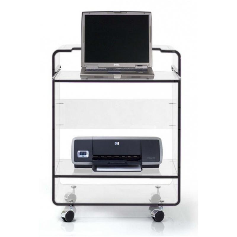 Meuble Pour Imprimante Nouveau 143 Bureau Pour Pc Portable à Meuble Ordinateur