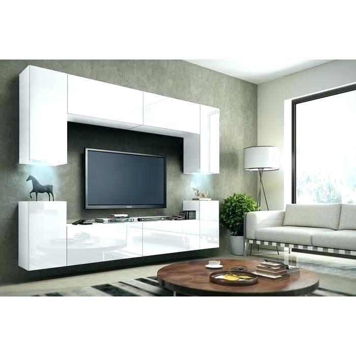 Meuble Tv Blanc But Living Salon Living But Photos Us pour Meuble Tv Blanc Laqué Pas Cher