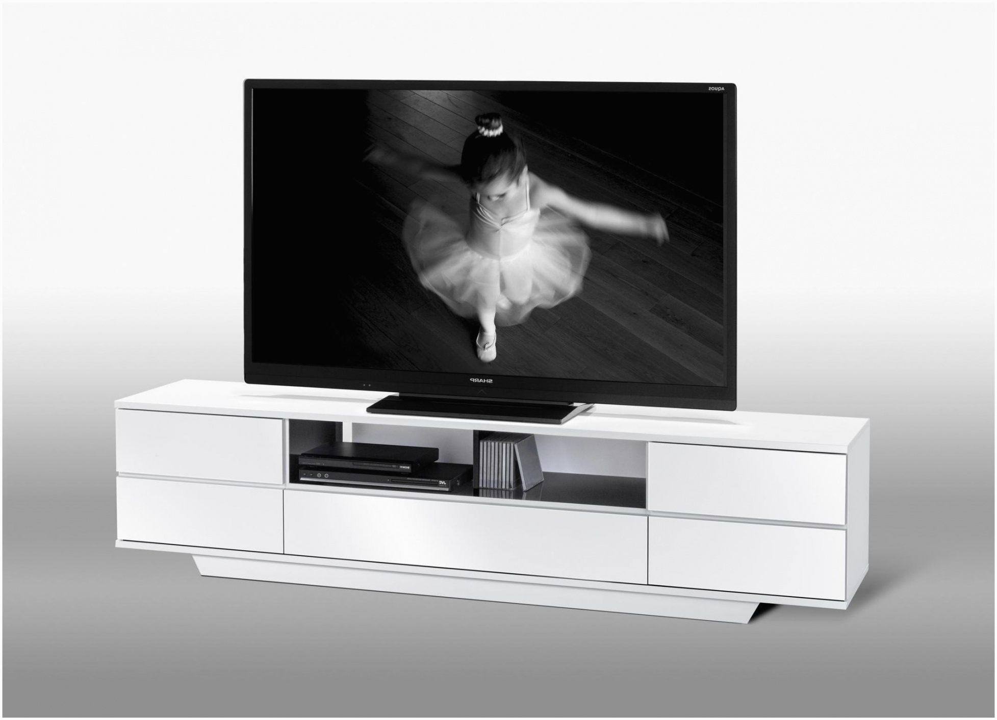 Meuble Tv Blanc Laqué Pas Cher Magnifique Rpc Meuble Télé concernant Meuble Tv Blanc Laqué Pas Cher