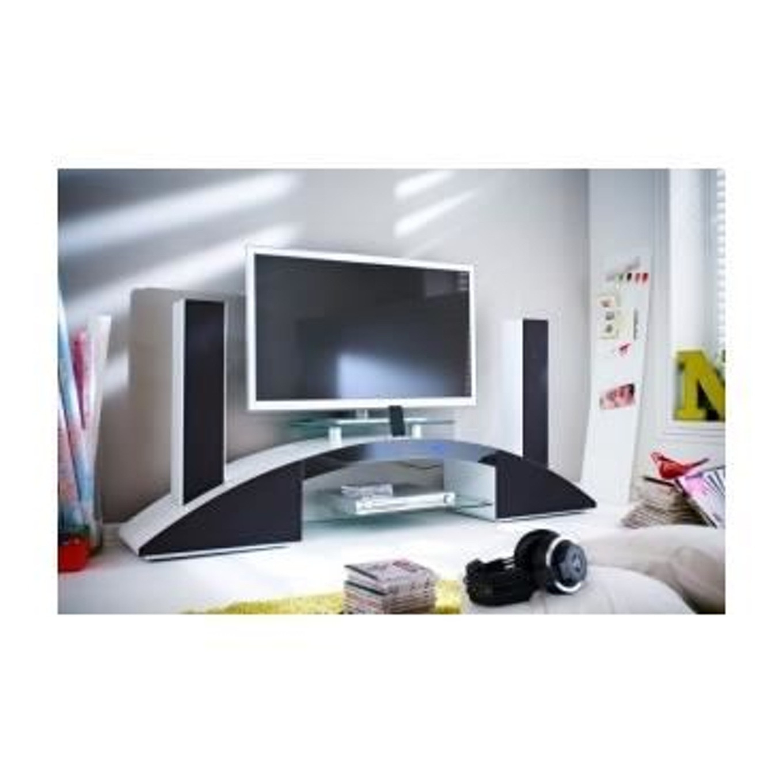 Meuble Tv Design Scandinave Pas Cher Artzein – Art Irene à Meuble Tv Scandinave Pas Cher