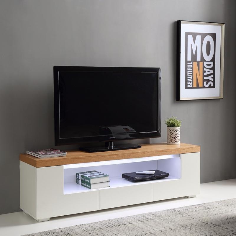 Meuble Tv Led : Les Critères Pour Bien Le Choisir - Blog But dedans Meuble Tv But