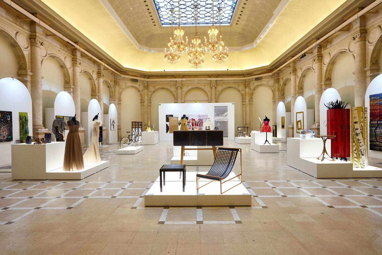 Michelangelo Foundation - Chambre De Métiers Et De L concernant Chambre Des Metiers Bobigny