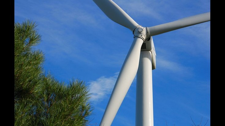 Mini Éolienne De Jardin - Naayacollection serapportantà Eolienne De Jardin