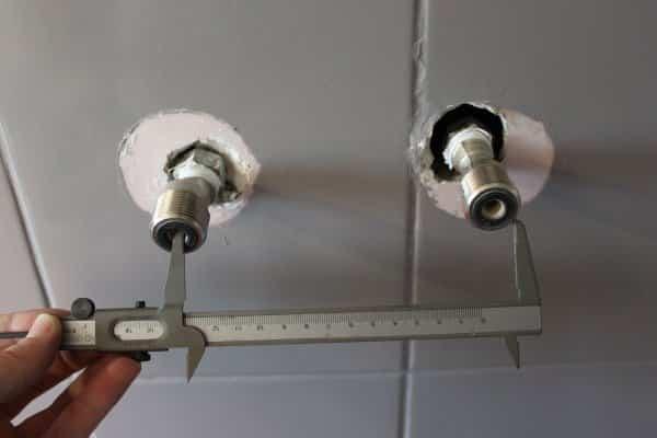 Mitigeur Thermostatique, Le Guide Complet - Topdeco.pro intérieur Installation Robinet Douche
