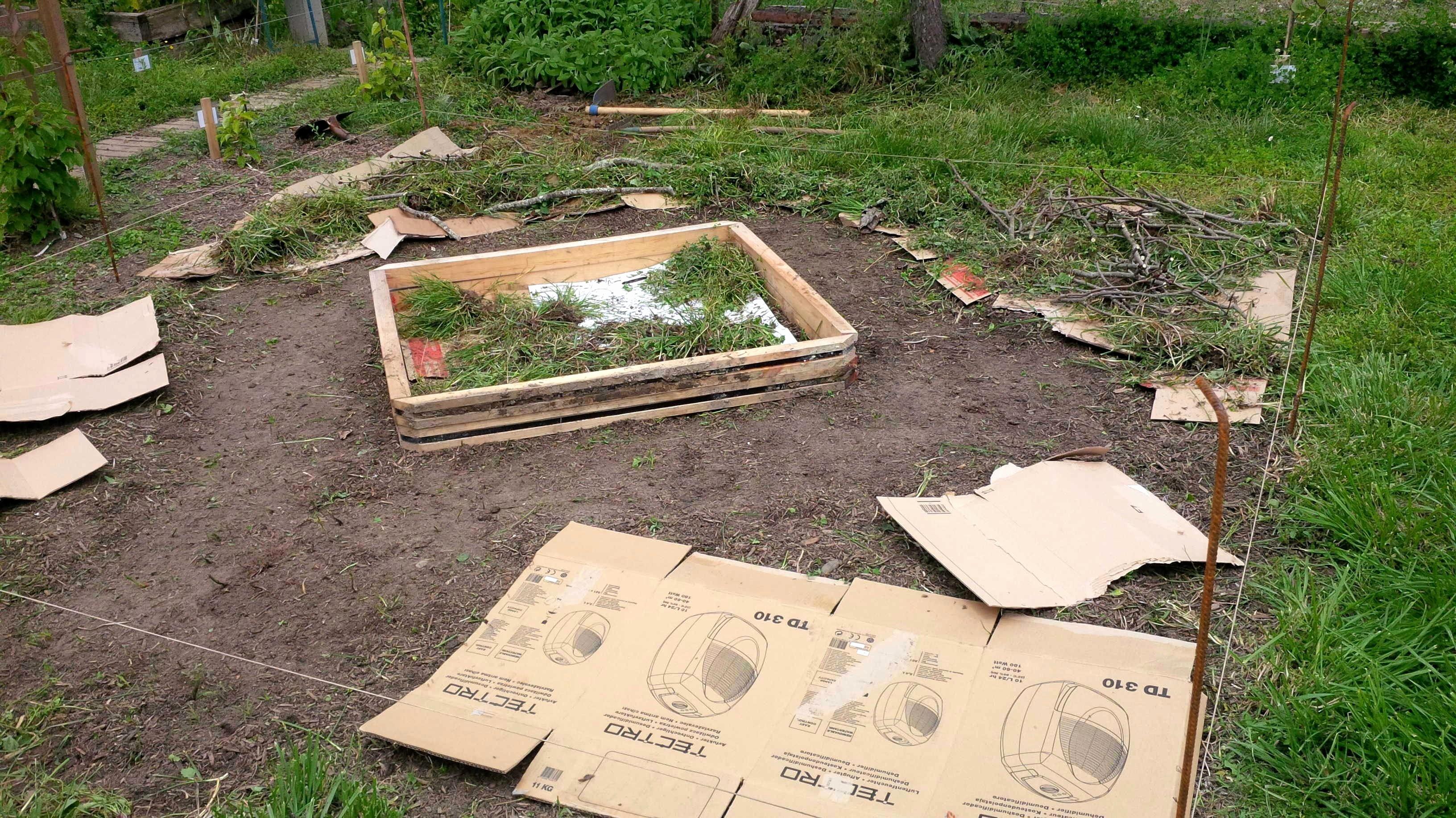 Modele De Jardin Moderne Beau Modele De Parterre Exterieur destiné Parterre Extérieur Moderne
