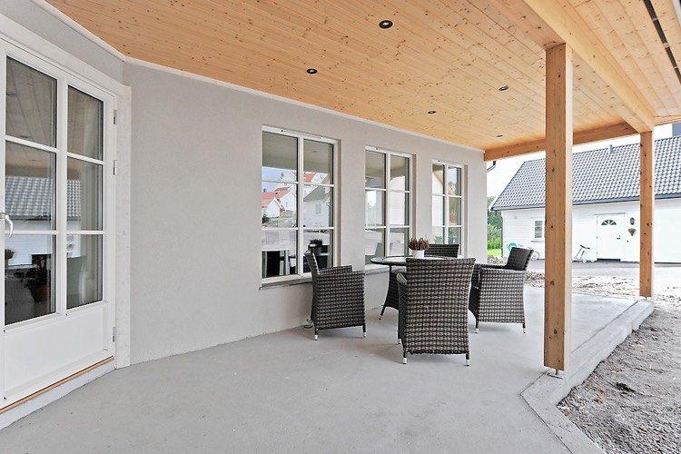 Modèle De Terrasse Extérieur Béton –Promesse D'une destiné Modele Terrasse
