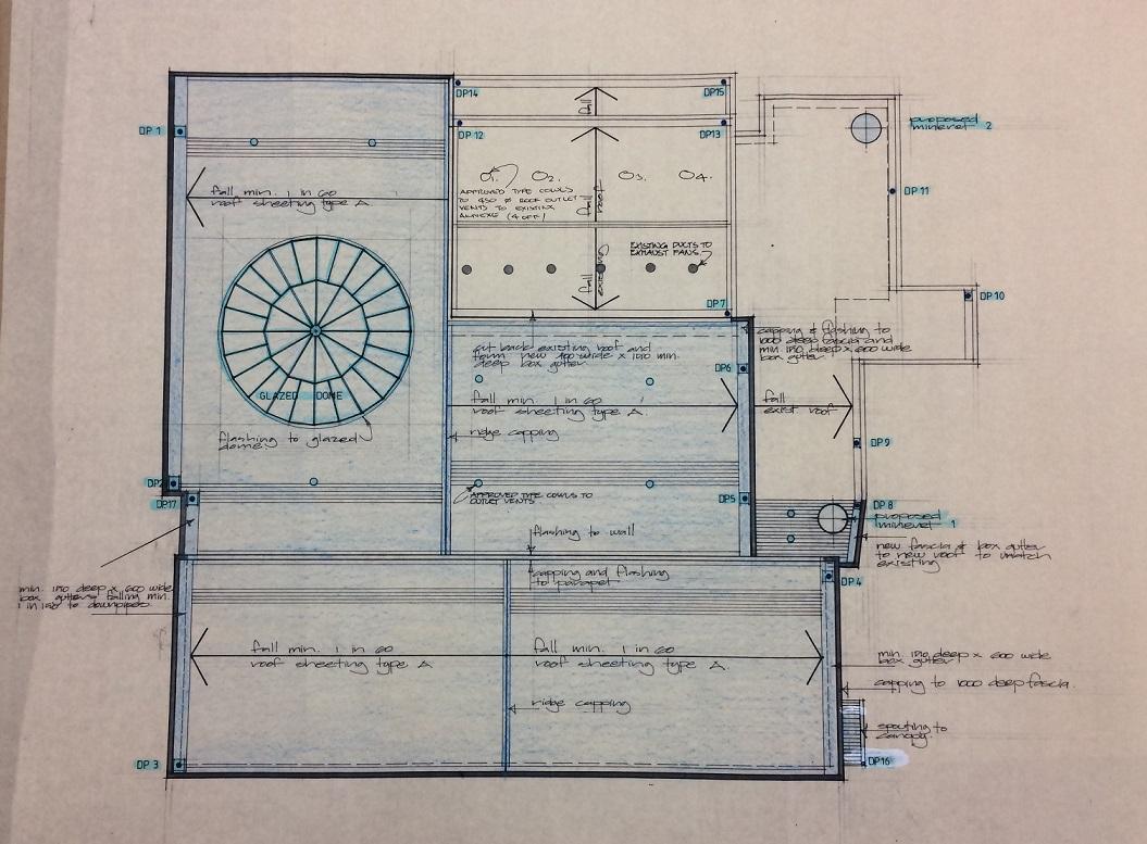 Mosque Plans | Prov tout Plan