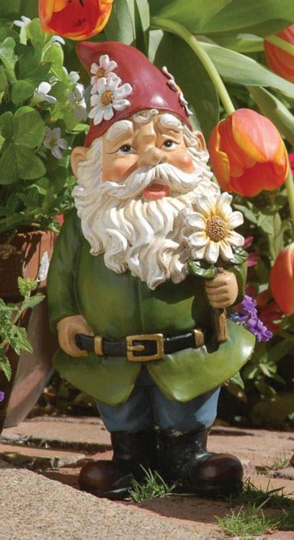 Nains De Jardin - 90 Photos Pour Vous! à Nain De Jardin Géant