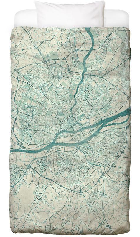 Nantes Vintage Bed Linen   Juniqe à Vintage Nantes