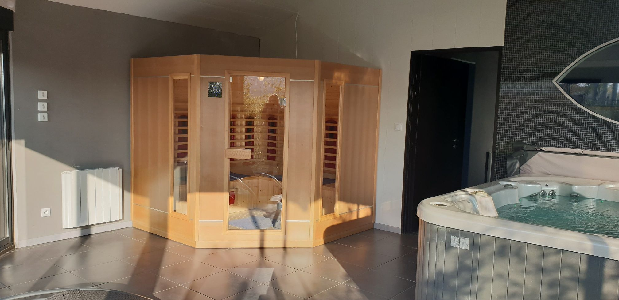 Natura Zen (Chambre Avec Spa Privatif Proche Lille) De concernant Chambre Avec Jacuzzi Privatif Nord Pas De Calais