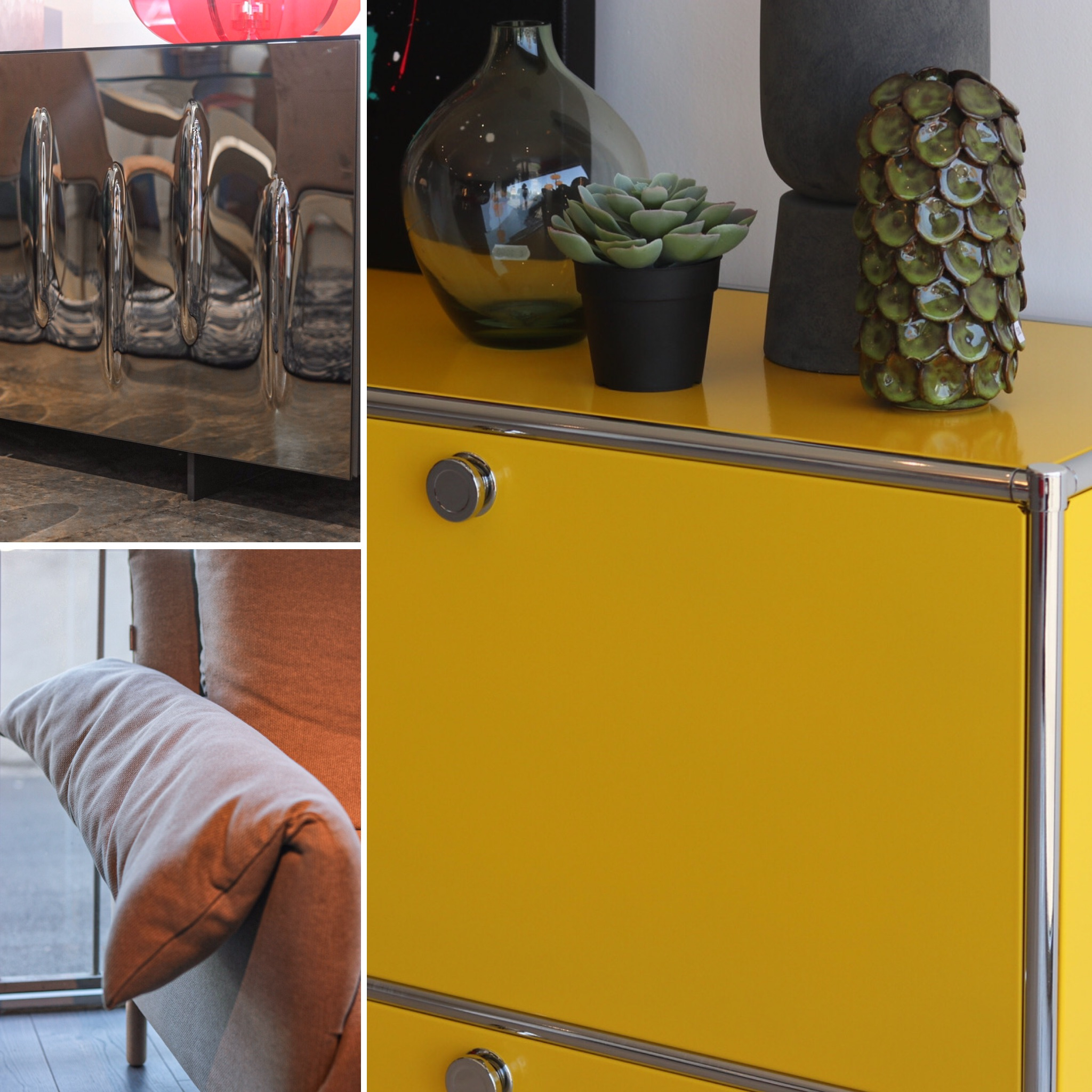 New Collection, Mobilier Design - Montpellier - Must Mobilier concernant Magasin Meuble Montpellier