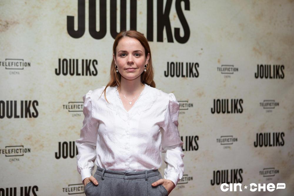 Noémie O'Farrell - Acteur - Cinoche à Noemie O'Farrell Conjoint