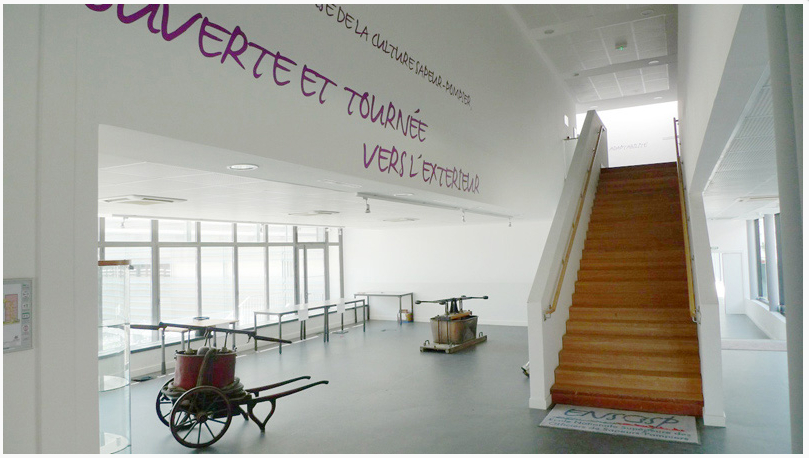 Chambre des metiers thionville - Chambre des metiers mulhouse ...