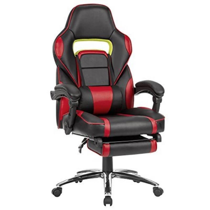 Notre Meilleur Comparatif Pour : Chaise Bureau Gaming Pour avec Meuble Gaming