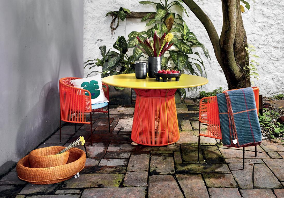 Notre Sélection De Mobilier De Jardin Pour Un Extérieur serapportantà Mobilier De Jardin Ikea
