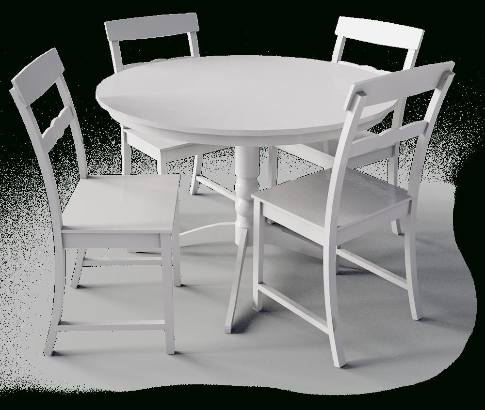 Objets Bim Et Cao - Table A Manger Liatrop - Ikea dedans Table A Manger Ikea