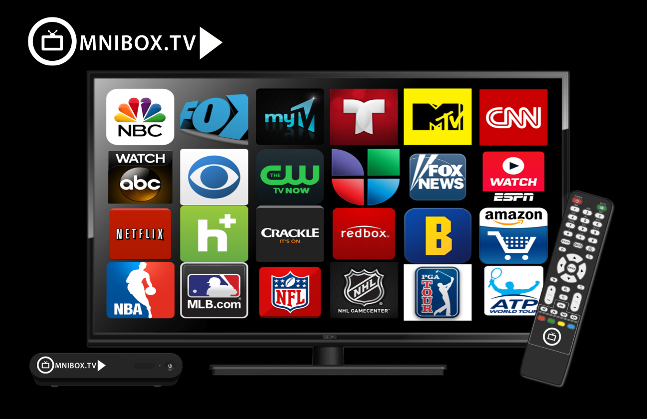 Omnibox Tv Is Now The Fastest Growing Subscriber Based Tv avec Tv But