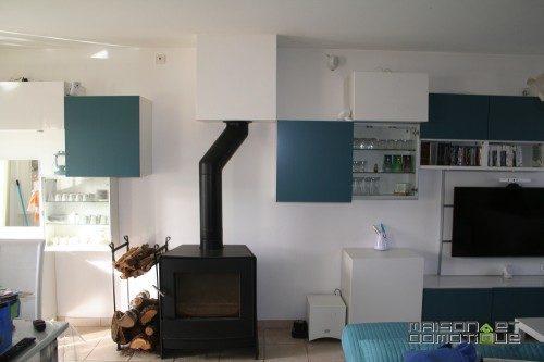 On Change D'Intérieur: Bienvenu Chez Ikea ;-) - Maison Et tout Besta Salle A Manger
