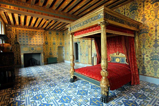 Ooh La Loire   Burg, Frankreich, Französisch tout Chambre Des Metiers Blois