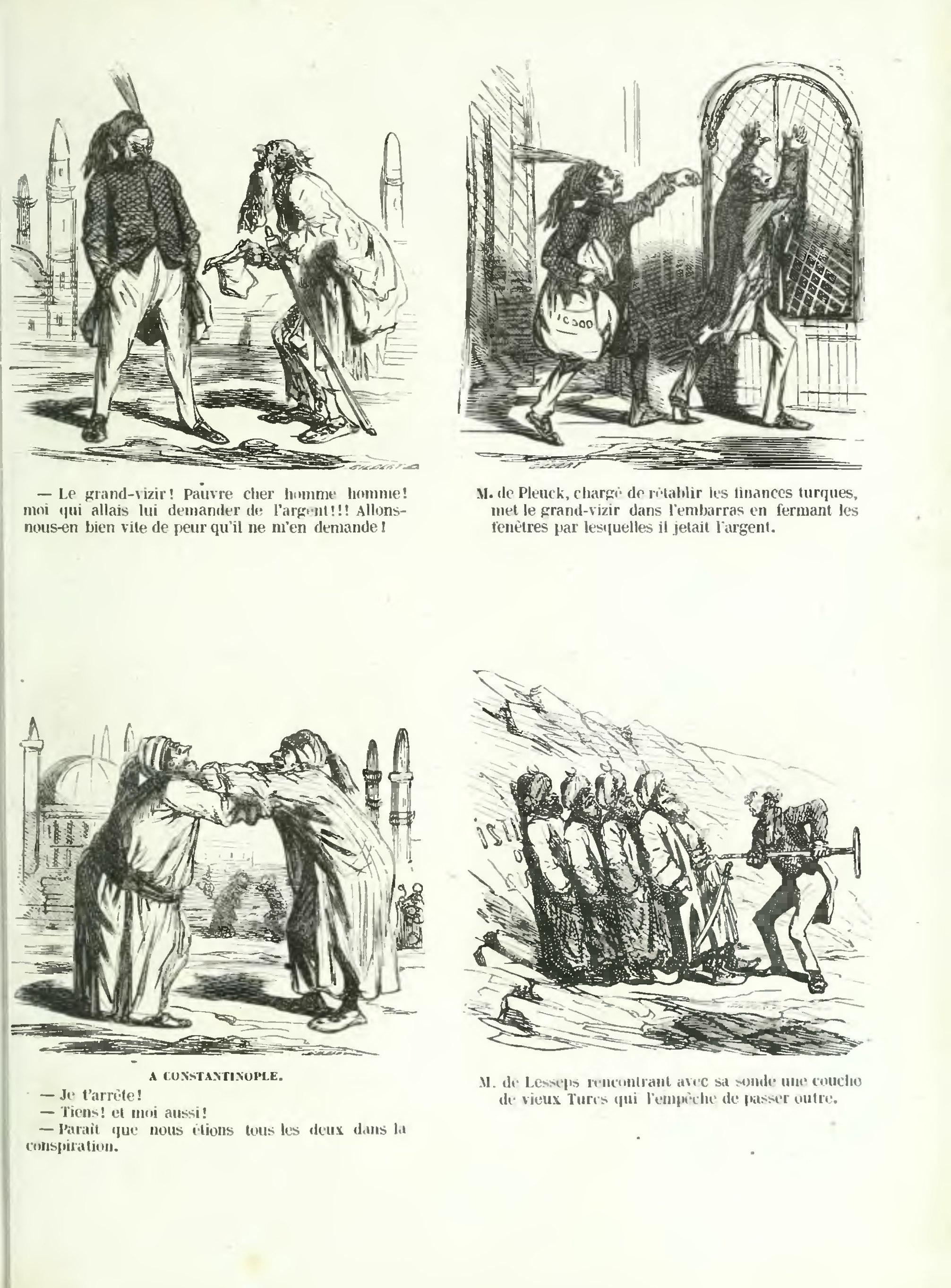 Page:cham - Albums Du Charivari, Vol. 5.Djvu/25 - Wikisource intérieur Le Charivari