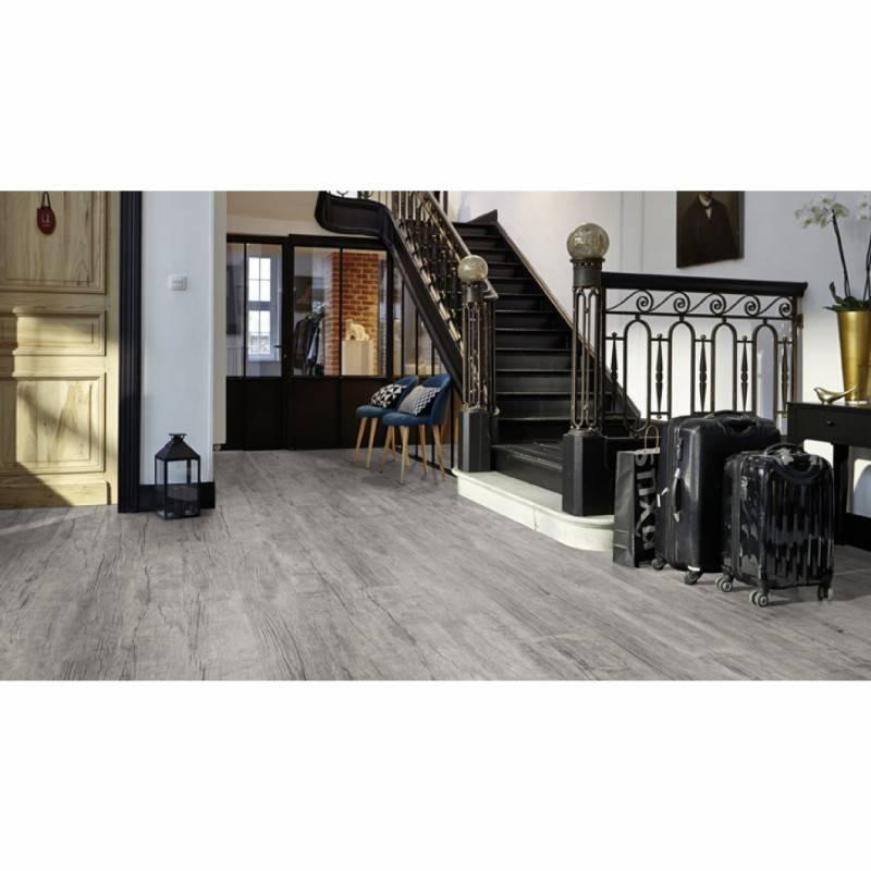 Paquet De Parquet Sol Stratifie Gris Tarkett Home Premium avec Destockage Parquet Stratifié