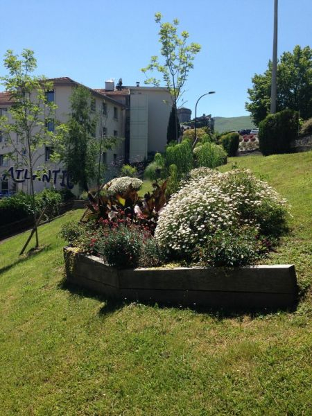 Parcs Et Jardins - Ville De Lourdes avec Les Jardins De Lourdes