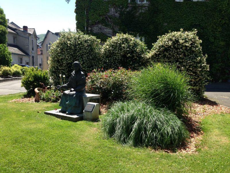 Parcs Et Jardins - Ville De Lourdes serapportantà Les Jardins De Lourdes