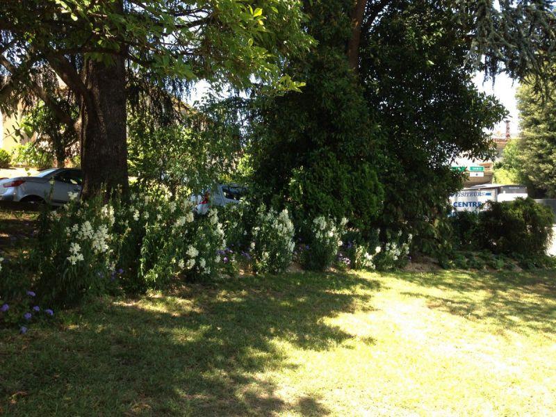 Parcs Et Jardins - Ville De Lourdes tout Les Jardins De Lourdes