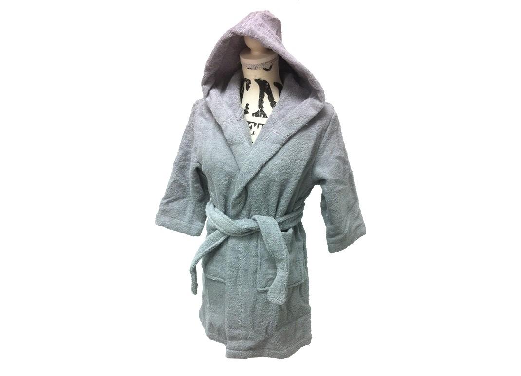 Peignoir Coton Enfant Decathlon - Cosmeticuprise avec Robe De Chambre Garçon 12 Ans