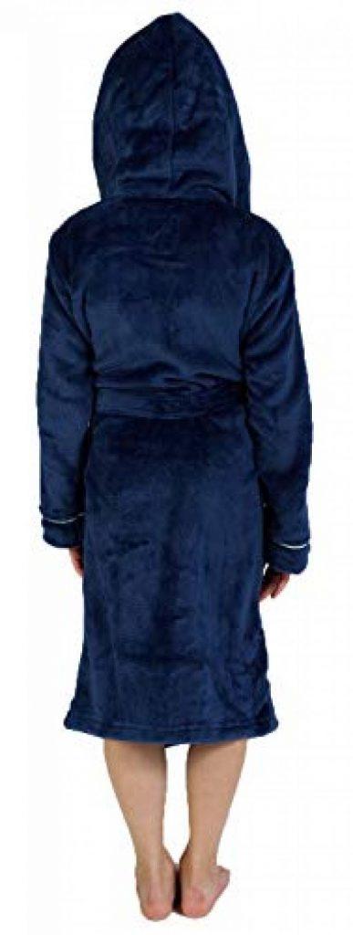 Peignoir De Bain Garçon 12 Ans => Faites Le Bon Choix Pour avec Robe De Chambre Garçon 12 Ans