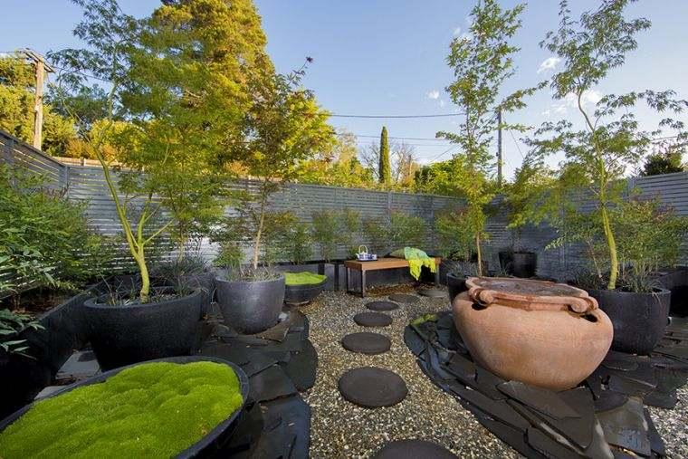 Petit Jardin Zen : 108 Suggestions Pour Choisir Votre pour Petit Jardin Zen