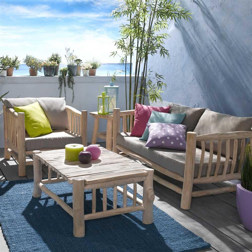 Petit Salon De Jardin Ikea - Mailleraye.fr Jardin pour Salon De Jardin Ikea