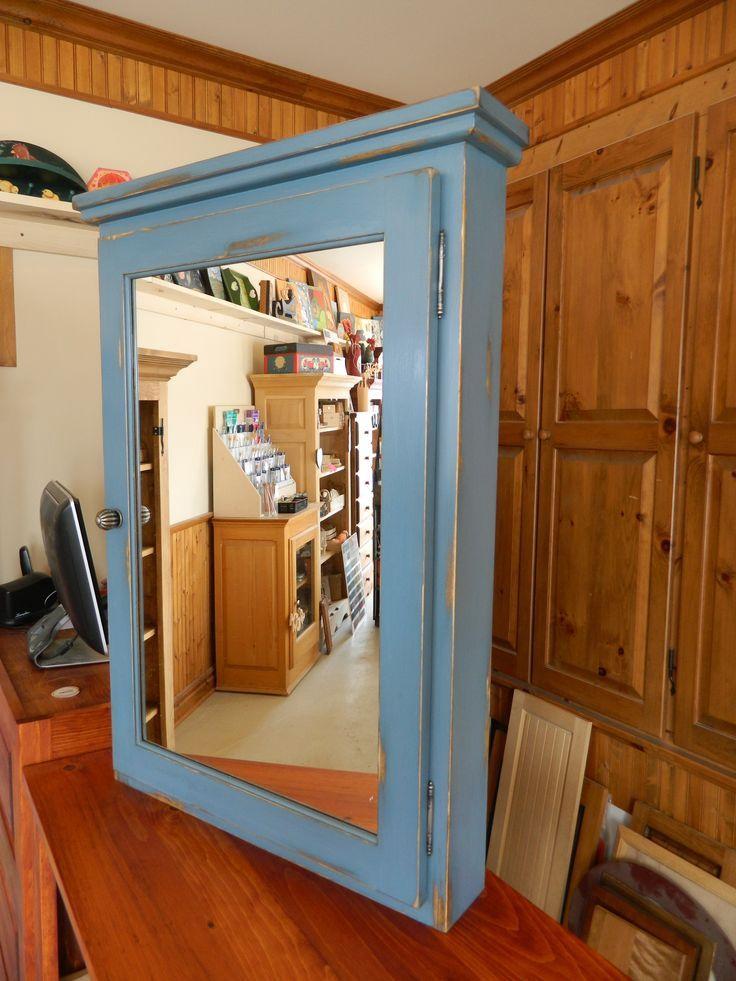 Pharmacie De Salle De Bain Porte Miroir | Salle De Bain encequiconcerne Meuble A Pharmacie