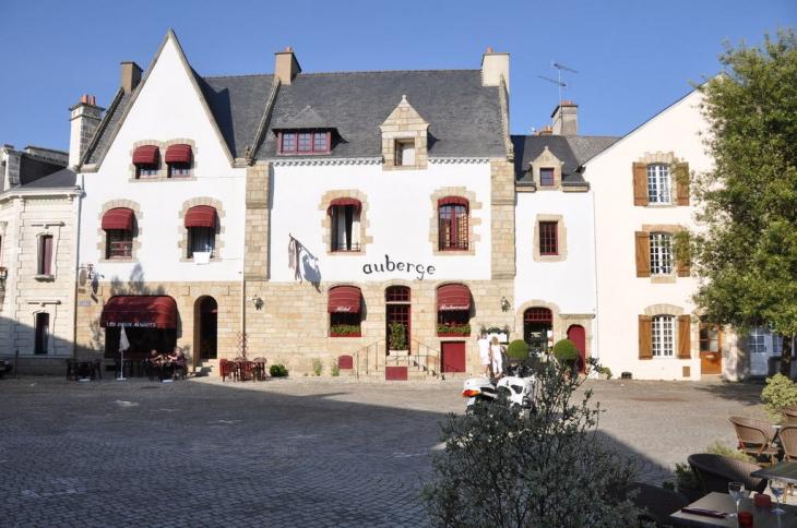 Photo À La Roche-Bernard (56130) : Centre Ville - La Roche tout Chambre D Hote La Roche Bernard