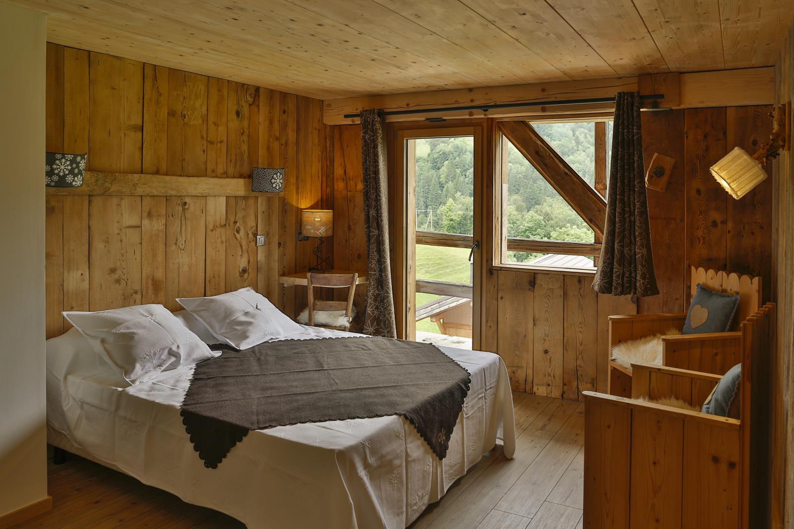 Photos - Belles Chambres En Savoie Mont Blanc - Savoie pour Chambre D Hote Porquerolles