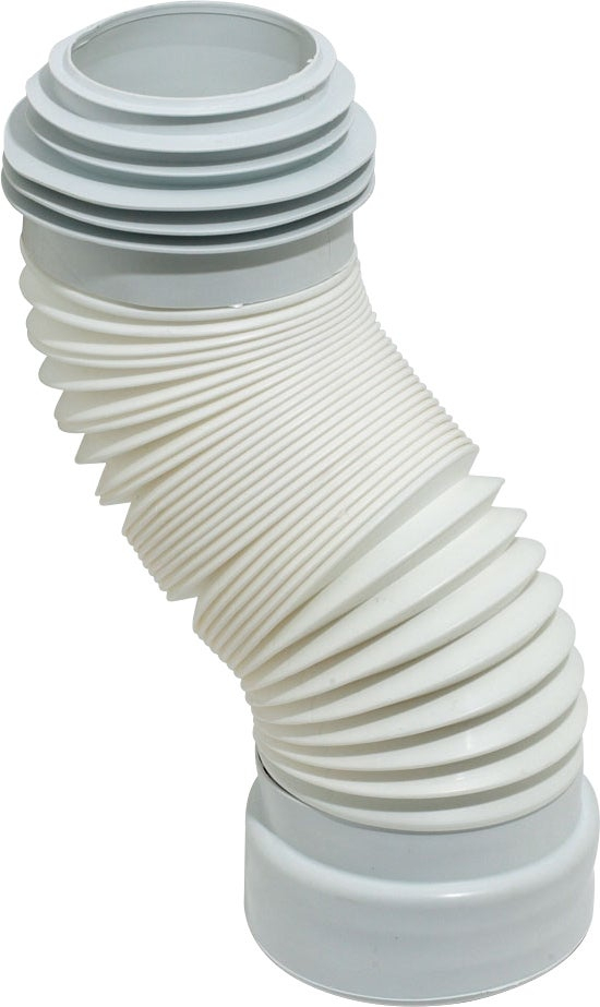 Pipe Wc Souple Extensible Ø 90 À 110 Mm | Bricoman serapportantà Mitigeur Entraxe 110 Bricoman