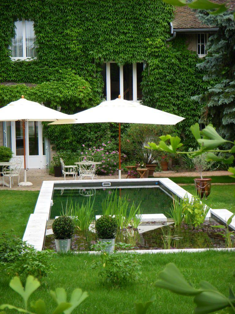 Piscine Contemporaine (Avec Images) | Jardin Contemporain concernant Jardin Moderne