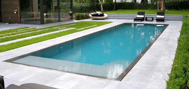 Piscine Miroir Terrasse Bois - Mailleraye.fr Jardin concernant River Han Mobilier De Jardin