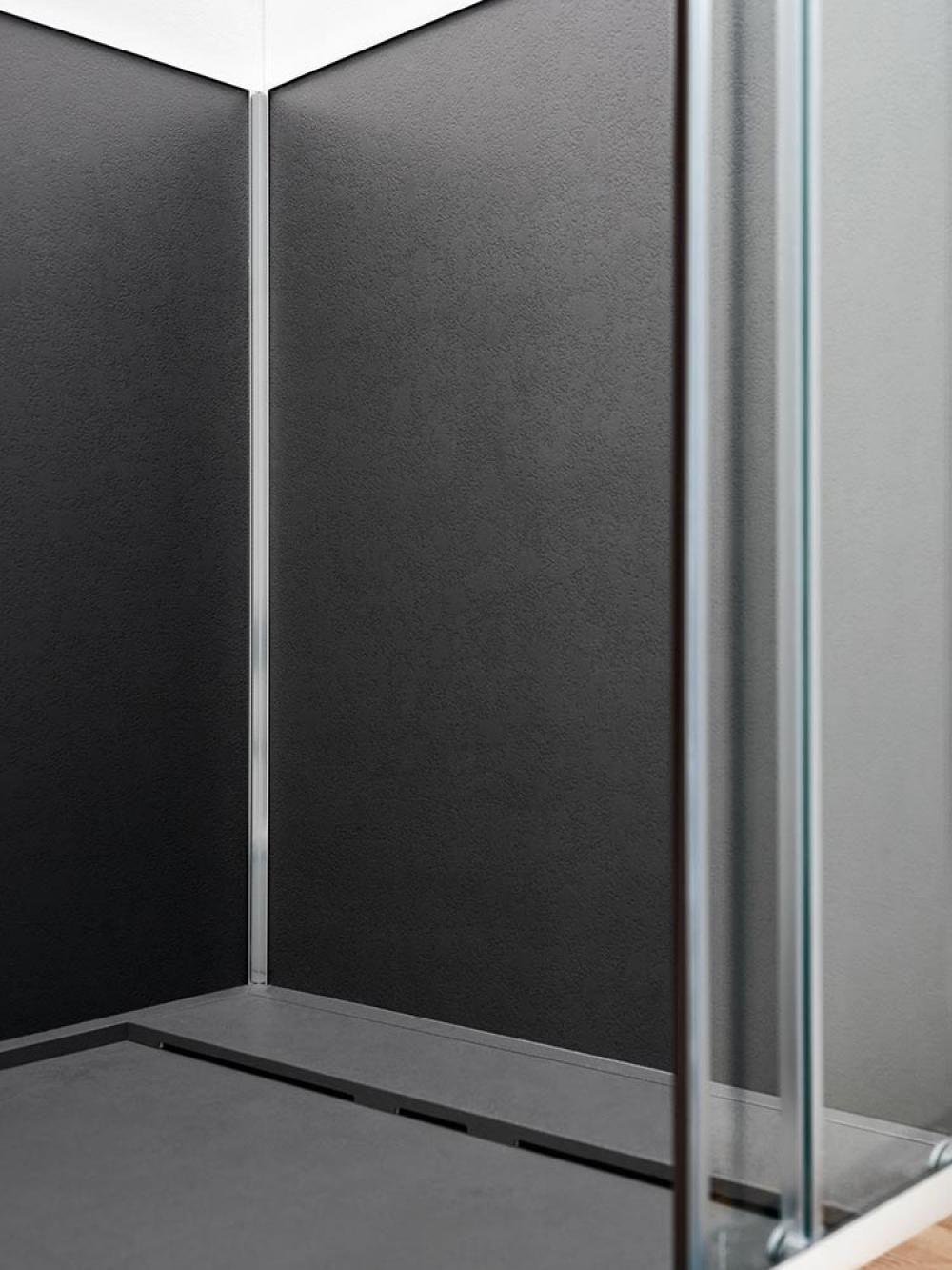 Plaque De Resine Pour Salle De Bain | Bright Shadow Online destiné Panneau Composite Salle De Bain