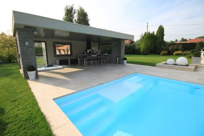 Pool House 2 - Arthurimmo Le Mag à Idees Pool House Piscine