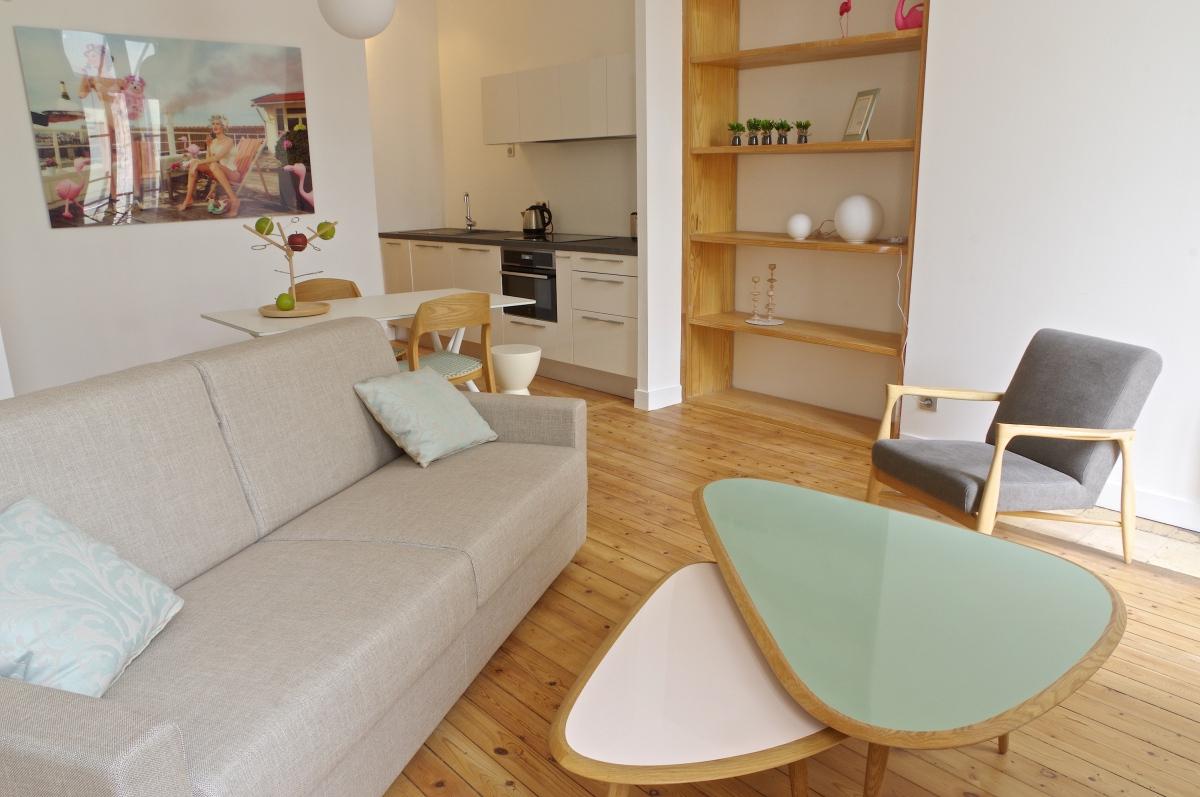 Property - Zen Cosy : Bordeaux Autrement encequiconcerne Studio Meublé Bordeaux