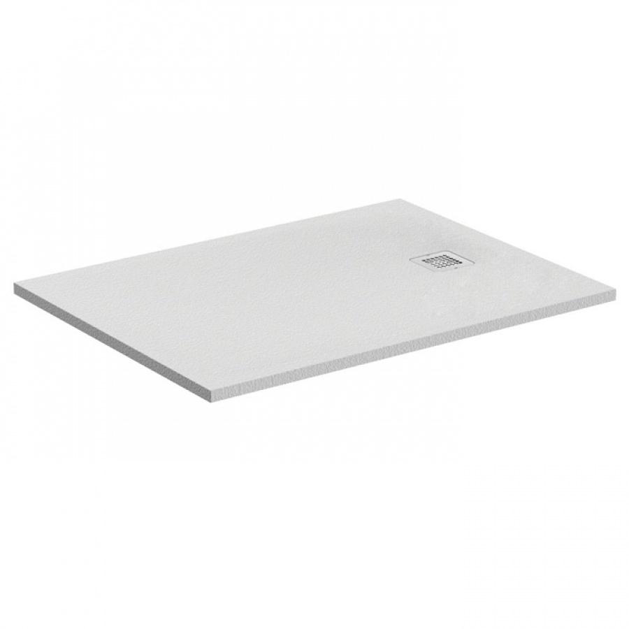 Receveur De Douche Ultra Flat S - Blanc Pur - Ideal Standard encequiconcerne Receveur 70X90