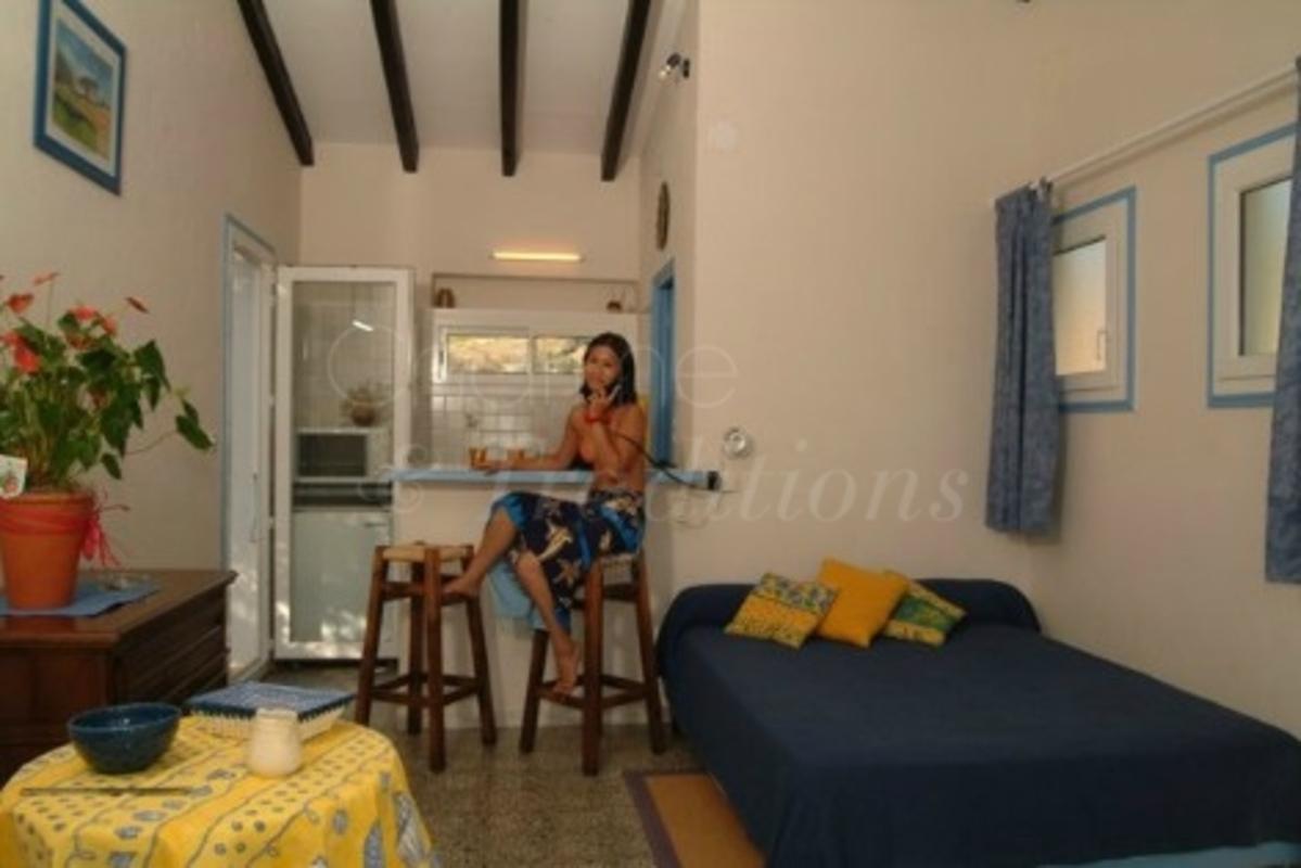 Résidence Funtanella : Location De Vacances Sagone, Corse avec Chambre D Hotes Corse Du Sud
