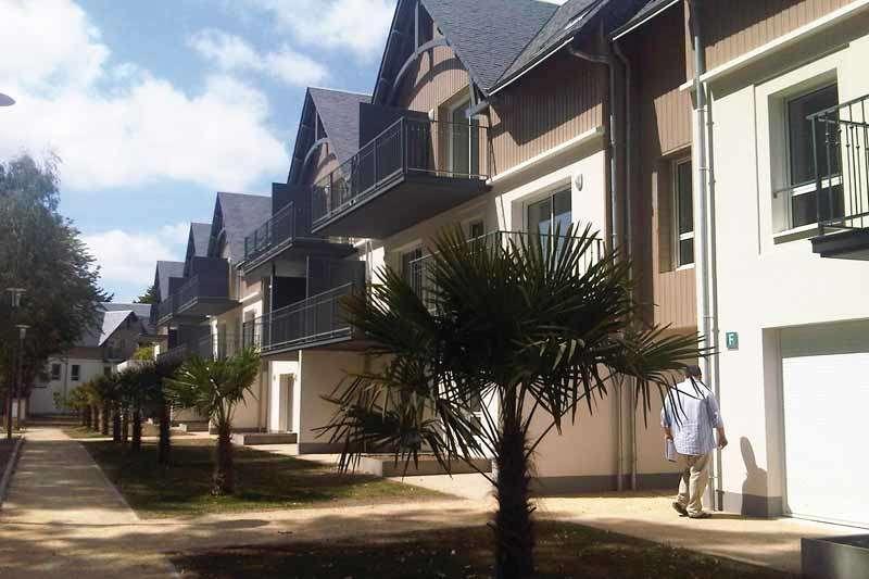 Résidence Les Jardins D'arvor (Bénodet)   Tourisme Bretagne destiné Les Jardins D Arvor Benodet