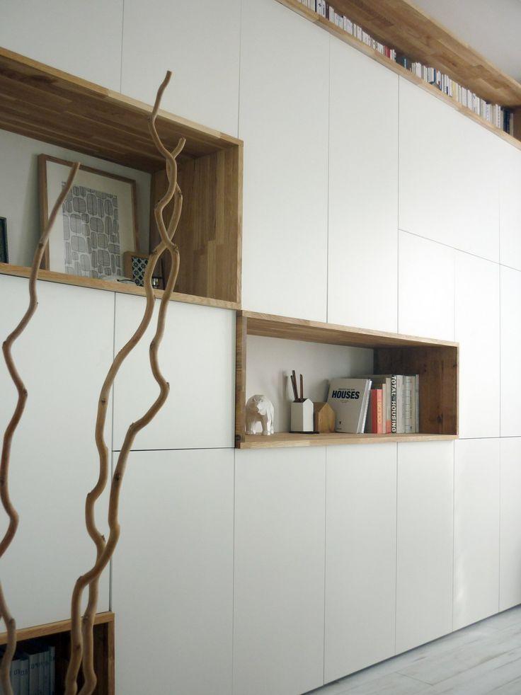 """Résultat De Recherche D'Images Pour """"Placard Mural Salle A encequiconcerne Meuble De Salle A Manger Ikea"""