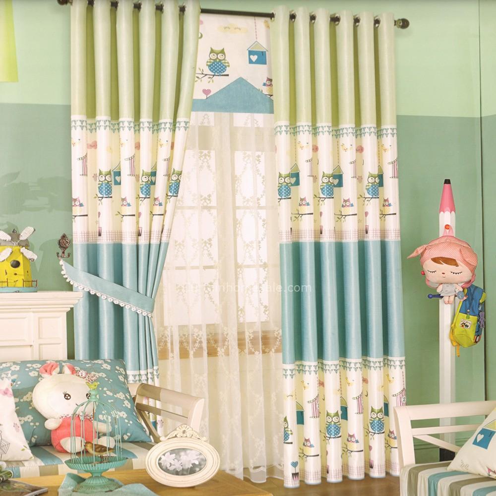 Rideau Chambre Bébé Fille Pas Cher - Idées De Tricot Gratuit destiné Rideau Occultant Chambre Bébé
