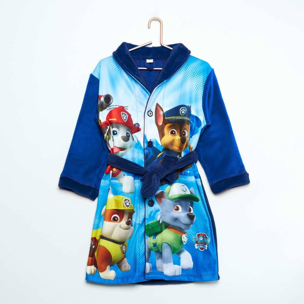 Robe De Chambre Bébé Kiabi - Bébé, Doudou Univers pour Robe De Chambre Garçon 12 Ans