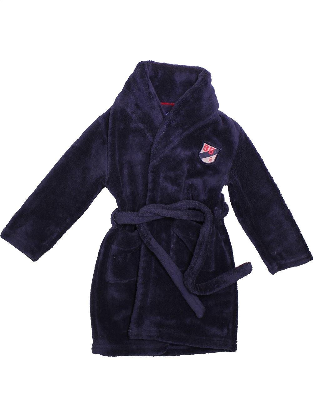 Robe De Chambre Garçon Okaidi 2 Ans Pas Cher, 4.75 concernant Robe De Chambre Garçon 12 Ans