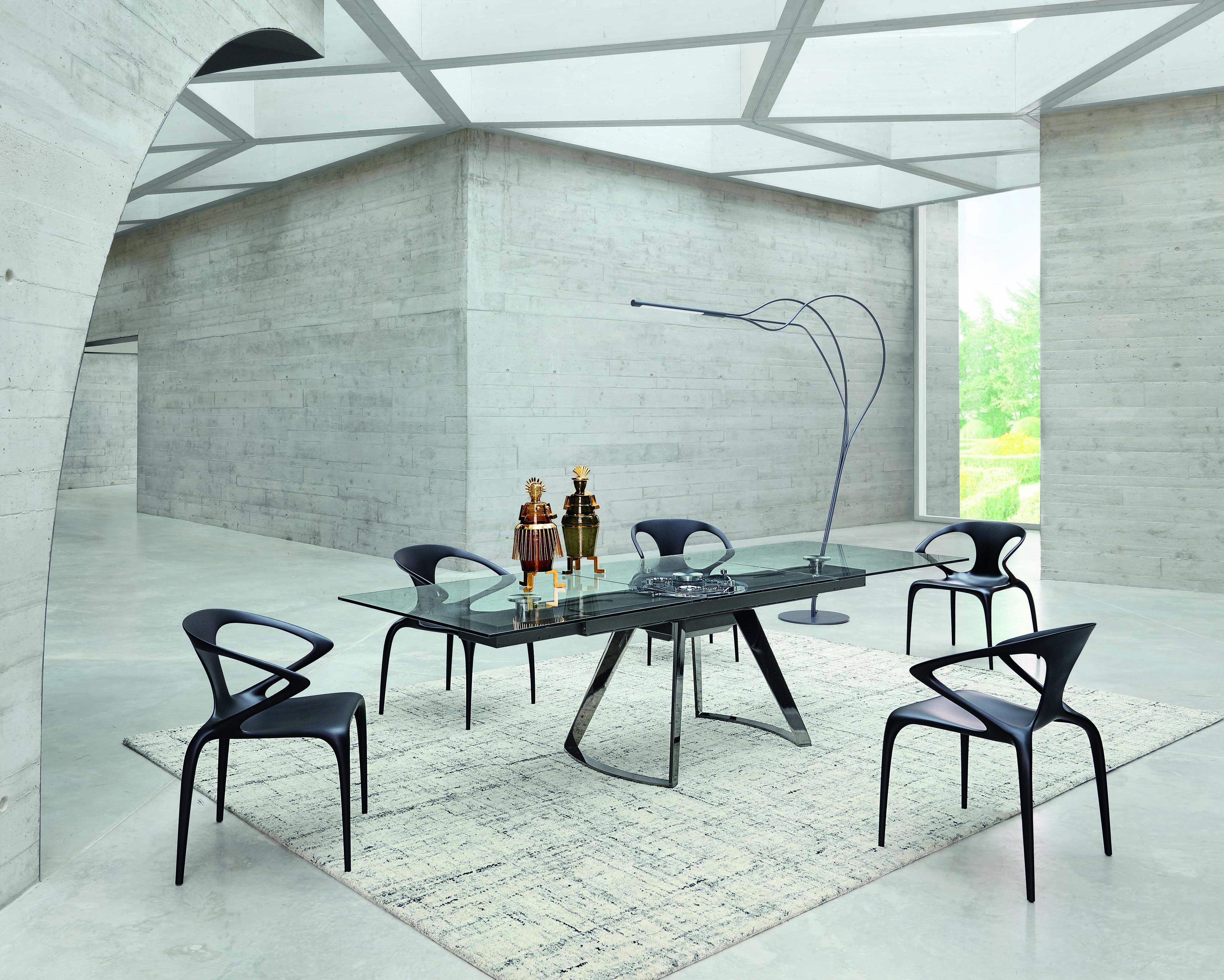Roche Bobois L Astrolab Dining Table L Designed By Studio dedans Table Salle À Manger Roche Bobois